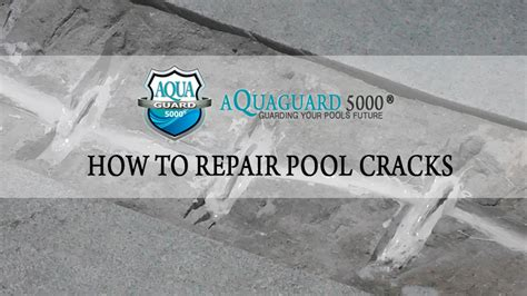 Repair crack concrete swimming pool \\ amazingseparated.tk