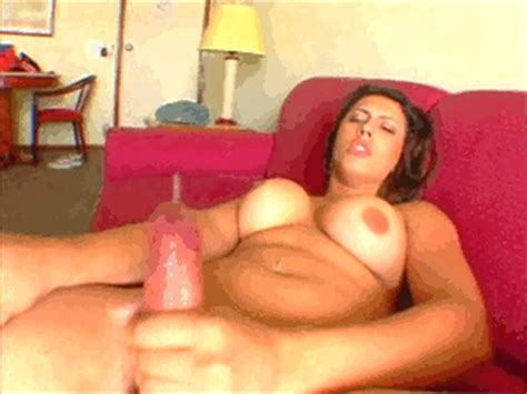 big boobs tranny cum animatedgif 300x225