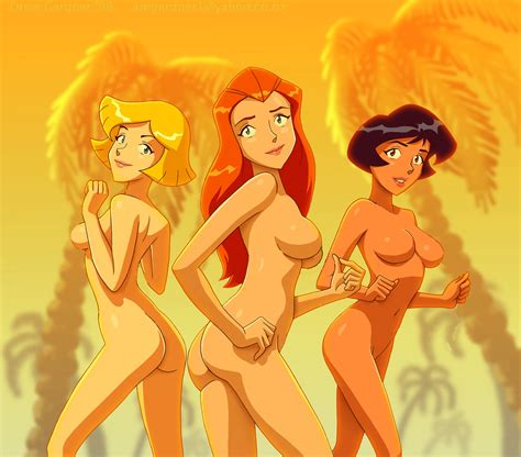 Totally spies hentai videos and porn movies pornmd png 1280x1126